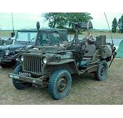 RANK JEEP CAR PICTURES Jeep Willys MB Photo Gallery