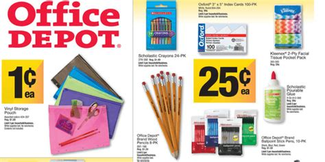 Can I Use Office Depot Gift Card At Officemax - get free or cheap school supplies using wrapp