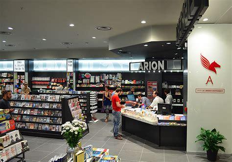 arion librerie roma arion librerie by studio algoritmo rome italy 187 retail