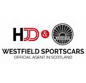 Showroom  HJD Cars Is Westfield Sportscars Official Agent