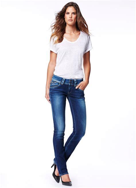 imagenes modelos de falda jean pantalones de moda 187 pantalones vaqueros de dama 3