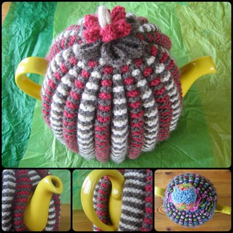 easy tea cosy knitting pattern free 20 handmade tea cozy with patterns