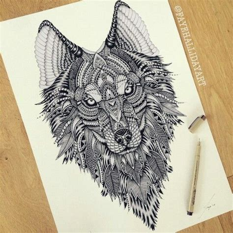 charcoal tattoo designs best 25 tribal wolf tattoos ideas on tribal
