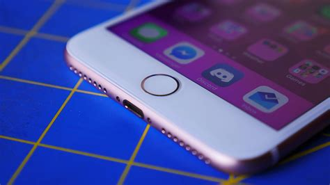 what you should about the new home button on the iphone 7 cnet