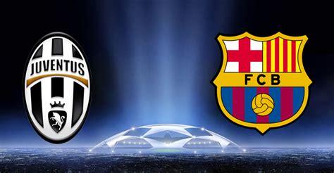 barcelona vs juventus juventus vs barcelona chions league quarter finals tickets