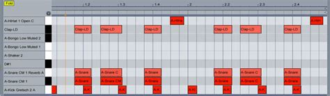 ableton live swing how to add swing in ableton 28 images get mpc style