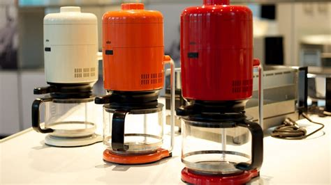 Kf Coffee Maker braun aromaster kf 20 a coffee maker only an astronaut could appreciate gizmodo australia