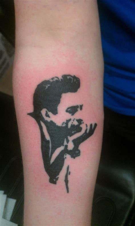 johnny cash tattoo designs johnny picture at checkoutmyink