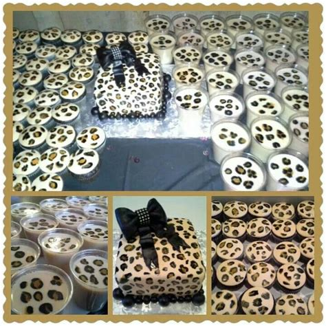78 best obsession cheetah print images on