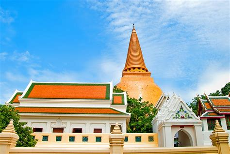 top rated tourist attractions  nakhon pathom planetware