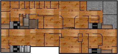 floor plan textures floor plan