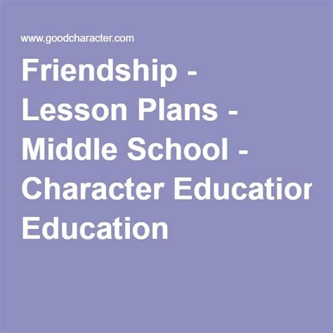 biography lesson plans for middle school 601 best images about social skills on pinterest