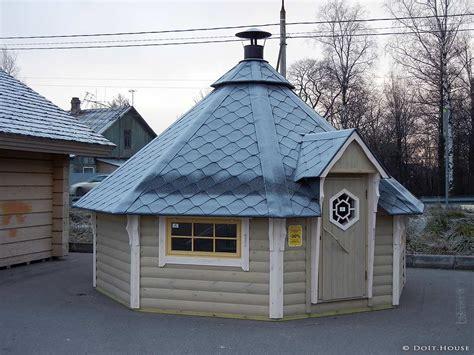 bbq house scandinavian barbecue hut