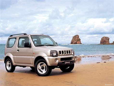 Auto Suzuki Jimny New Car Suzuki Jimny Wallpapers And Images Wallpapers