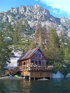 echo lake cabin near lake tahoe this wonderful cabin is