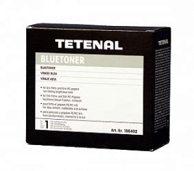 Toner 1 Liter tetenal blue toner 1 liter freestyle photographic supplies