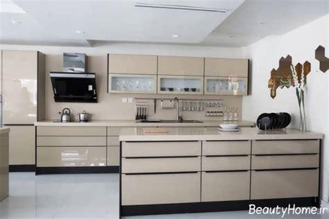 kitchen furniture gallery 2018 مدل کابینت های جدید و مدرن برای آشپزخانه های باکلاس