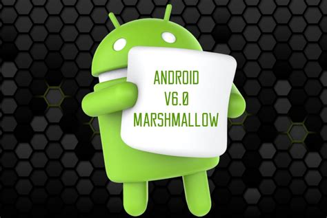 marshmallow android google publishes android 6 0 marshmallow quick starter guide