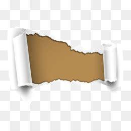 kertas robek  gratis pola hitam  putih kertas