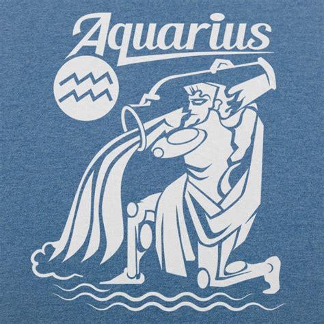 Tshirt Zodiak Aquarius aquarius zodiac t shirt 6 dollar shirts
