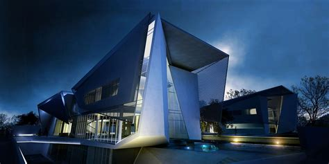 architecture modern cgarchitect professional 3d architectural visualization