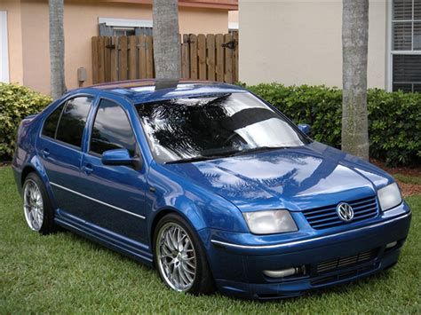 volkswagen jetta custom 2004 volkswagen jetta for sale florida