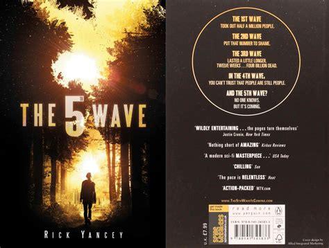libro the 5th wave the its news los mejores libros que le 205 en el 2016 top 10