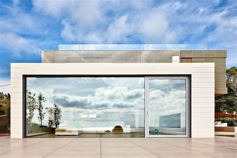 casa  stelle lomont rouhani architects award winning modern architect hamptons