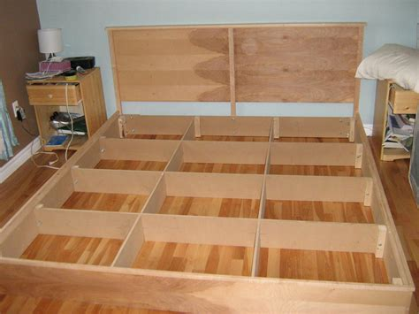 Build My Own Bed Frame Fresh Build Your Own Bed Frame And Headboard 7914