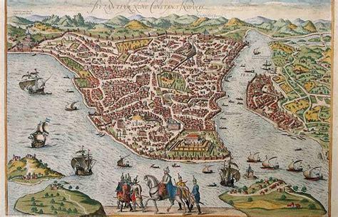 Byzantine Ottoman Byzantine Ottoman Sights Of Istanbul
