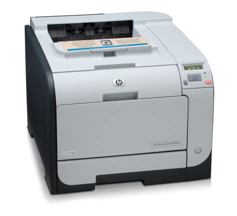 Printer Laser Color hp cp2025dn color laserjet printer electronics