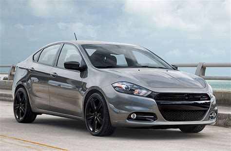 dodge dart review
