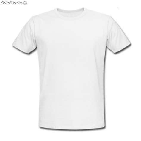 imagenes camisetas blancas camiseta blanca adulto en oferta 150 gr
