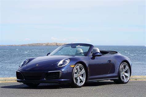 Porsche 911 Carrera 4s Convertible For Sale by 2017 Porsche 911 Carrera 4 Cabriolet Silver Arrow Cars Ltd