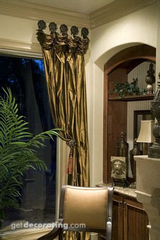 Window Treatment For Dining Room by Dining Room Window Treatment Home