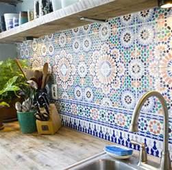 italian moorish and mexican tile inspiration