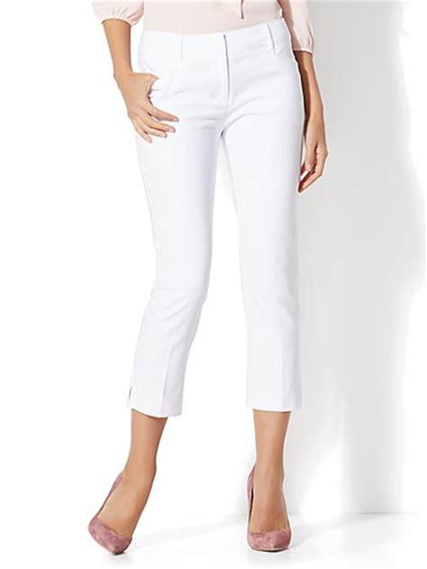 Celana Panjang No Denim List White size 4 dress no socks dress ideas