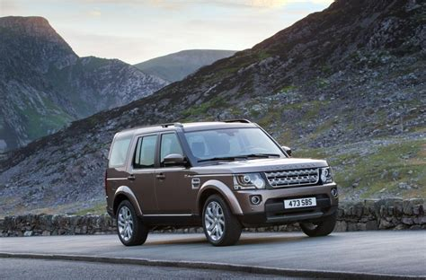 2015 lr4 land rover 2015 land rover lr4 recalled to fix to software flaw