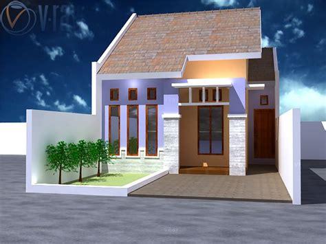 model desain rumah minimalis type 36 terbaru 2014 aga kewl