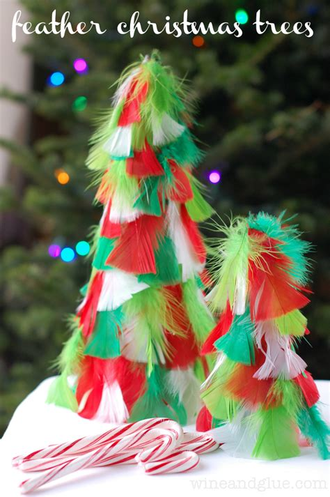 Making christmas decorations christmas tree on pinterest book tree