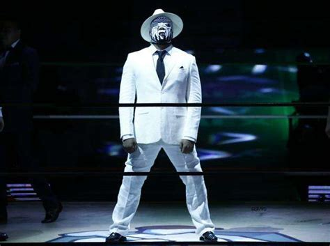 la sombra wwe rumors andrade quot cien quot almas to bring famous faction quot los ingobernables quot to wwe
