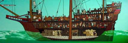 Work Out World Cape Cod - mayflower galleon 1 100 the pilgrims journey page 11