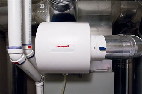 learn how a furnace humidifier works