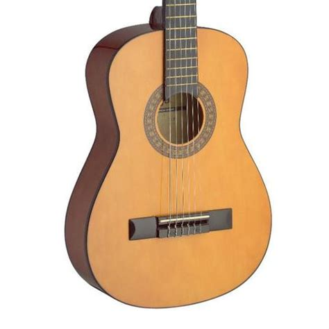 Stagg Handmade Classical Guitar - classical guitars page 3 morris