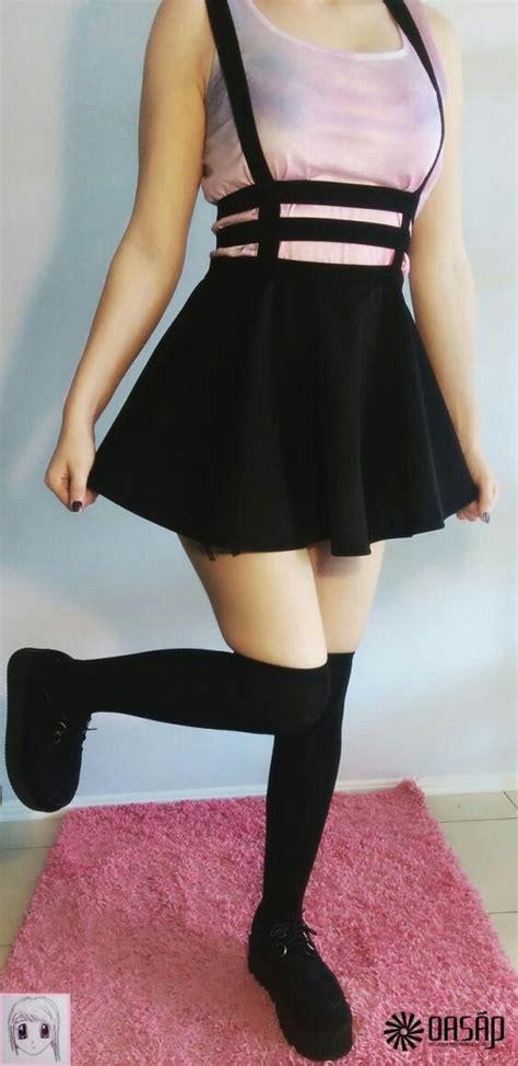 pinterest rebelxo ropa de moda ropa kawaii ropa linda
