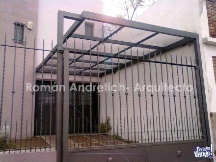 cocheras metalicas quinchos y cocheras metalicas prefabricadas techo