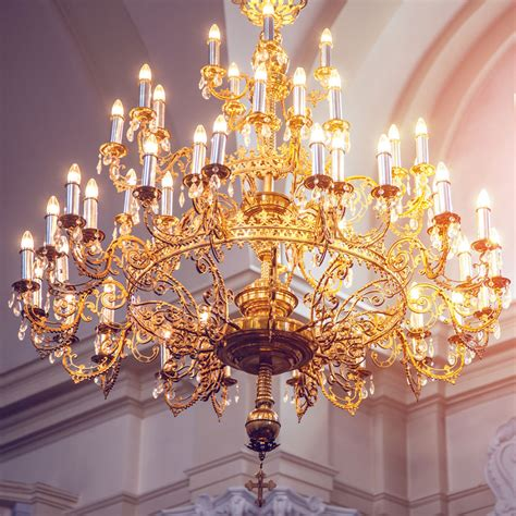 Can Light Chandelier A Chandelier Size And Placement Guide