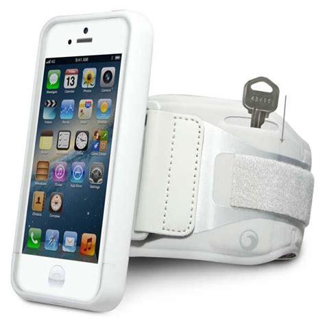 Iphone 5 5s Armband Putih iphone 5 armband www pixshark images galleries