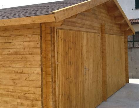 altezza box auto garage in legno l ingegnere risponde i segreti i