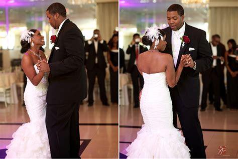 wedding dress style african american wedding photos